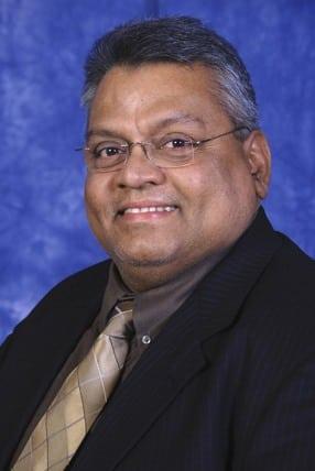 Pastor Emerson