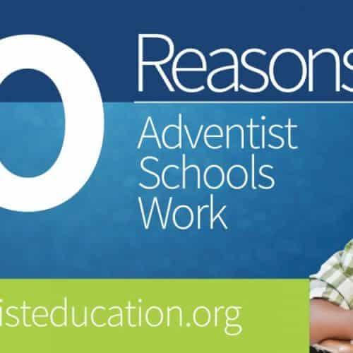 Education – Grandview Adventist Academy